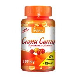 Camu Camu - Suplemento de Vitamina C + Frete Grátis