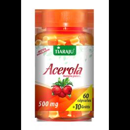 Acerola - Suplemento de Vitamina C a Base de Acerola + Frete Grátis