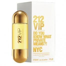 Carolina Herrera 212 VIP Feminino Eau de Parfum