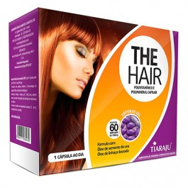 The Hair - Polivitamínico e Polimineral Capilar