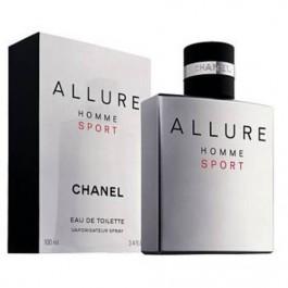 Perfume Allure Homme Sport Masculino Eau de Toilette