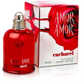 Perfume Amor Amor Cacharel