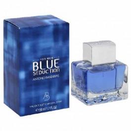Blue Seduction Masculino Eau de Toilette