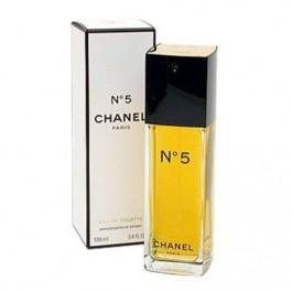 Chanel Nº5 Feminino Eau de Parfum
