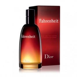 Perfume Fahrenheit Eau de Toilette Masculino