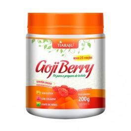 Goji Berry rico em Vitaminas e Minerais 500 mg + Frete Grátis