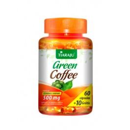 Green Coffee - Queima Gordura e Acelera o Metabolismo