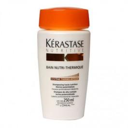 Shampoo Kerastase Nutritive Bain Nutri Thermique 250ml + Frete Grátis