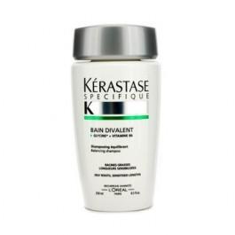 Shampoo Kérastase Specifique Bain Divalent 250ml - Raíz Oleosa e Pontas Secas
