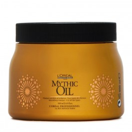 Máscara Loreal Professionnel Mythic Oil 500g