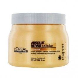 Máscara Absolut Repair Cellular L'oréal 500g