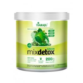 Mixdetox  Green elimina substancias toxicas e protege o organismo + Frete Grátis
