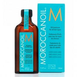 Moroccanoil Óleo de Argan - Tratamento Intensivo 100 ml