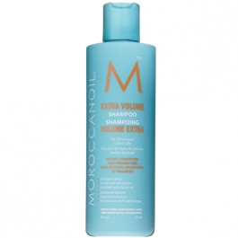 Shampoo Moroccanoil Extra Volume 250ml + Frete Grátis