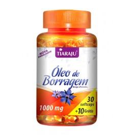 Óleo de Borragem - Regula Hormônios, Artrite, + Frete Grátis