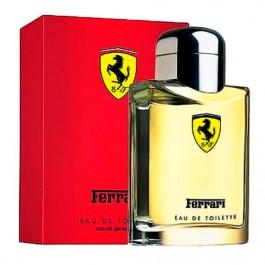 Perfume Red Ferrari Eau de Toilette Masculino