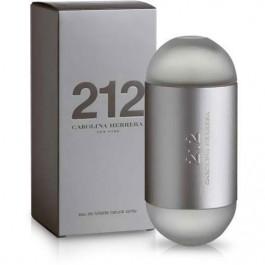 Perfume 212 Carolina Herrera Eau de Toilette Feminino