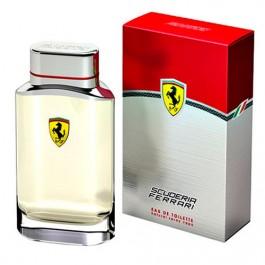 Perfume Ferrari Scuderia Eau de Toilette Masculino