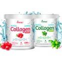 Antiox Collagen - Colágeno + Café Verde - Antioxidante e Emagrecedores + FRETE GRÁTIS