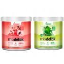 Kit Detox Mix Detox Green + Red - Desintoxicação e Emagrecimento + FRETE GRÁTIS