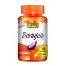 Cápsulas de Berinjela - Rico em Fibras Proteínas e Vitaminas + Frete Grátis