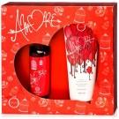 Kit Presente Amore Morango