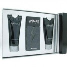 Kit Animale For Men Masculino Perfume + Loção + Gel 100ml