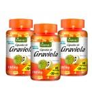 Graviola 500 mg 70 Cápsulas