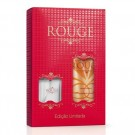 Kit presente Rouge + Frete Grátis