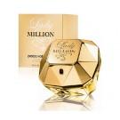 Paco Rabanne Lady Million Eau de Parfum Feminino