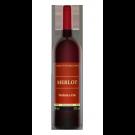 Garrafa de Vinho Tinto Fino Merlot 750 ml Fin