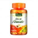 Óleo de Abacate - Emagrecimento e Saúde Cardiovascular