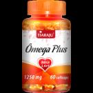 Suplemento Nutricional Ômega Plus 3,6 e 9 Tiaraju - 1250 mg