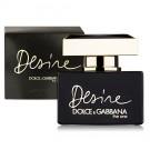 Perfume The One Desire Eau de Parfum Feminino