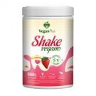 Shake Vegano - Rico em Nutrientes para Perda ou Ganho de Peso + Frete Grátis