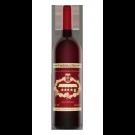 Garrafa de Vinho Tinto de Mesa Bordô 750 ml Fin