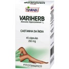 Variherb - Castanha da Índia - Varizes e Fragilidade Capilar