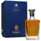 Whisky Johnnie Walker Blue King George V 750ml