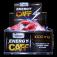 Energy Caff 100 Cápsulas - Suplemento De Cafeína - Mais Energia e Queima de Gorduras